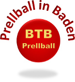 Prellball in Baden